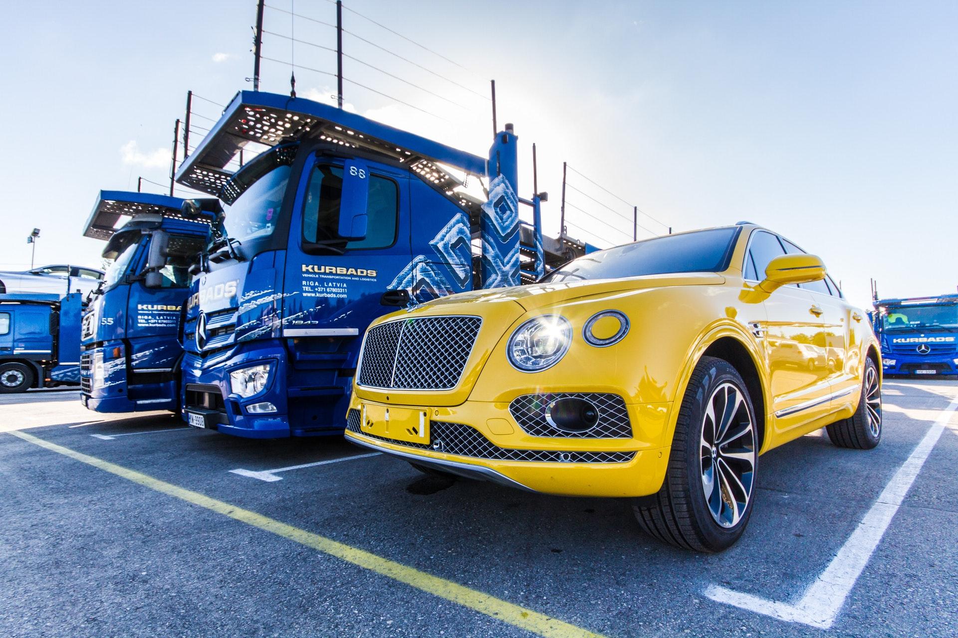 Międzynarodowa licencja transportowa